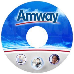 Amway Diamnds
