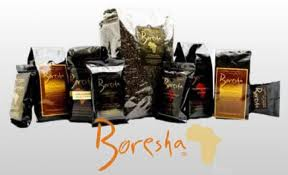 boresha coffee, boresha
